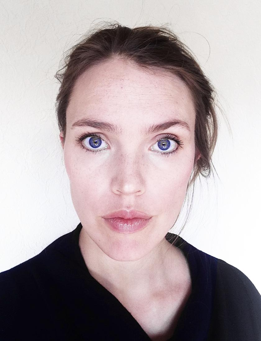 Eva-maria Melbye - Stage Director