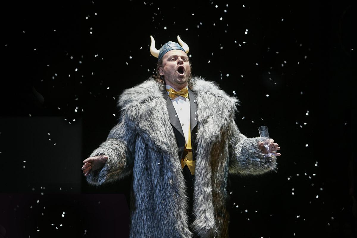 70 års Opera
