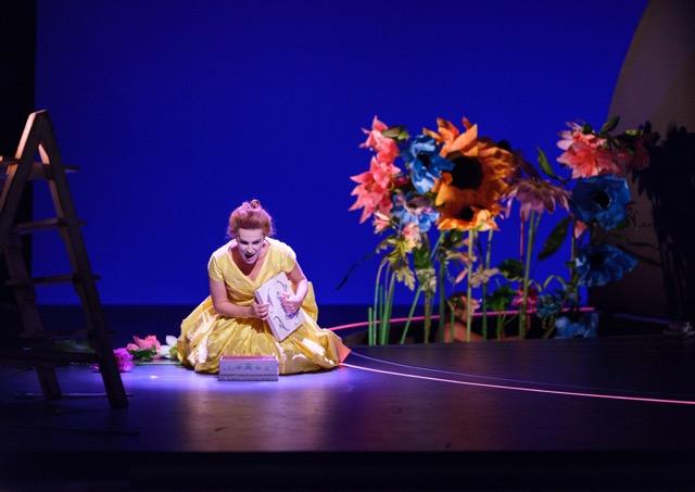 Faust, Norrlandsoperan - Eva Maria Melbye